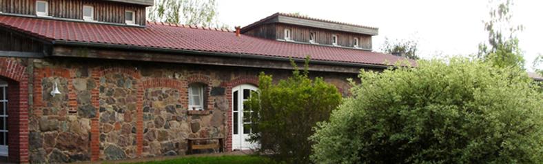 Wohnstätte für chronisch psychisch kranke